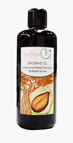 ulei baobab